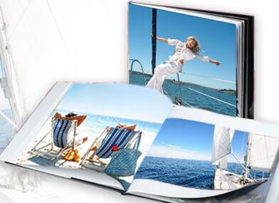 Impression d'Albums Photos et Livres Photos