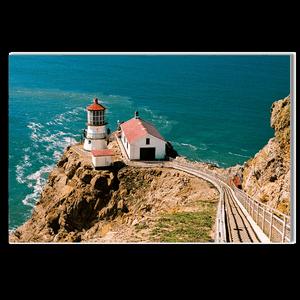 Impression photos couleurs sur Plexi Glass